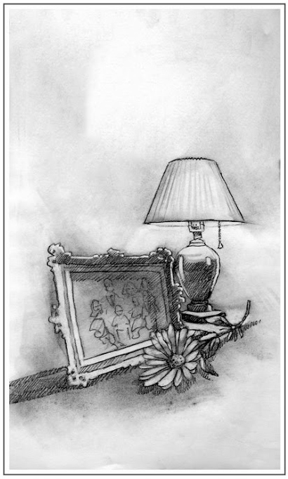 May 25 - Intro to Drawing - Real Drawing May Not Be What You Think with Dan Nelson