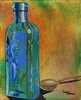 Nov 29 - Capturing Light on Glass (Beautiful Bottle) with Lou Ann Overman