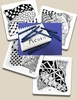 Saturday, Jan 7th - Acurit Pens and Zentangle with Cathy Boytos