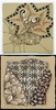 Sept 23 - Zentangle in 4 Tones: Renaissance Tiles with Cathy Boytos