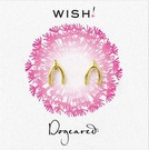 DOGEARED Wishbone Stud Earrings