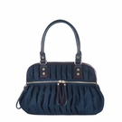 MZ WALLACE Bea Prussian Blue Bag