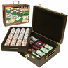 500 Four Aces Chips In Deluxe Case