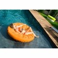 Blue Wave Sunsoft Fabric Covered Pool Lounger