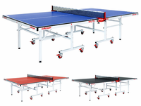 Killerspin MYT5 Table Tennis Table
