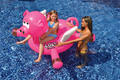 LOL Inflatable 54 In. Animal  Ride-On Pool Toys