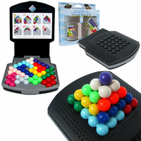 LONPOS Colorful Cabin 066 - Brain Intelligent Game