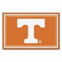 NCAA University of Tennessee FanMats 4x6 Area Rug