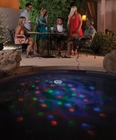 Solar Underwater Light Show Floating Pool Light