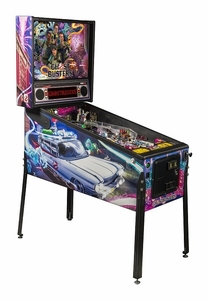 Stern Ghosbusters Pro Pinball Machine