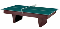 Stiga Duo Conversion Table Tennis Top (T814N)