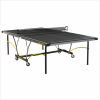 Stiga Synergy Table Tennis Table (T8690)