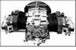 VW Beetle Motor New 1600cc  With  New  Case 0 mile's