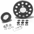 BUGPACK  STRAIGHT CUT ADJUSTABLE GEARS
