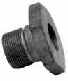 Chromoly Gland Nut