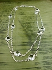 Pod Dot Xtra Long Necklace