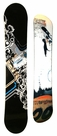 142cm  M3 Millenium Three Convoy  Mens Snowboard Package, U Build It