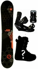 sold out JSB Hexagon Rocker Mens Snowboard, Boots, Bindings Package or Deck, U Build It