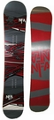153cm  NFA Vortex  Mens Snowboard Package, U Build It