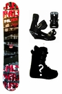 sold out Palmer Crack Camber Mens Snowboard, Boots, Bindings Package or Deck, U Build It