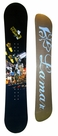 157cm  Lamar Tripper  Mens Snowboard Package, U Build It