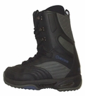 24/7 Anomally Snowboard Boots Mens 7 Black