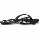 DC Shoes Twister N Thong Sandals - Flip-Flops Womens 6 or 7