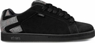 Etnies Calli -Tag Skate Skateboard Shoe Black Noir - Men's 8.5 9
