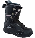 LTD Lyric Snowboard Boots Mens 7 Black