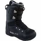 LTD Stratus Snowboard Boots Mens 7 Black