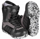 M3 Millenium Three Arsenal Black Mens Speed Lace Snowboard Boots SIZES 8 9 10 11 12 13