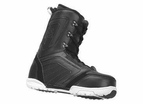 M3 Millenium Three Tactic Black/Gray Mens Snowboard Boots SIZES 7 8 9 10 11 12