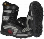 M3 Millenium Three Tactic Stud Black Mens SIZE 7