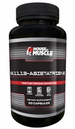 All House Of Muscle Products
