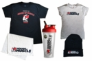 Get a FREE House of Muscle Item!