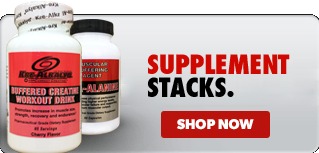 Dynamic Duo Muscle Building