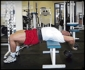 Lift Weights With Joel: Dumbbell Pullovers