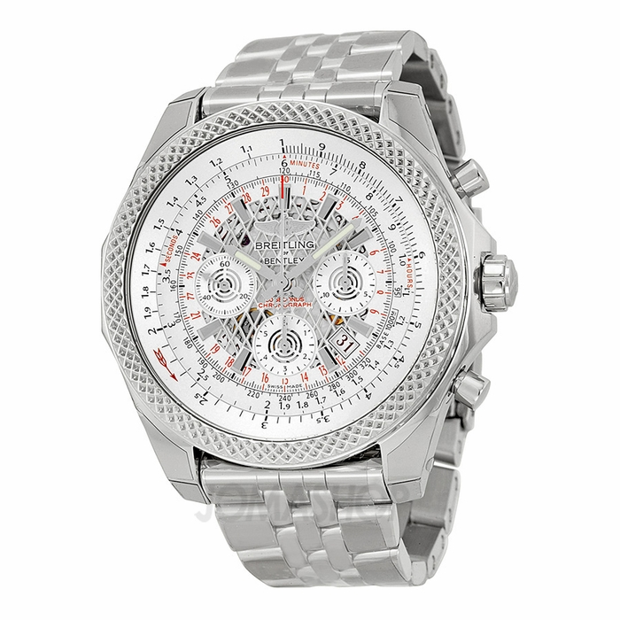 Breitling For Bentley B06 Automatic Chronograph Men S