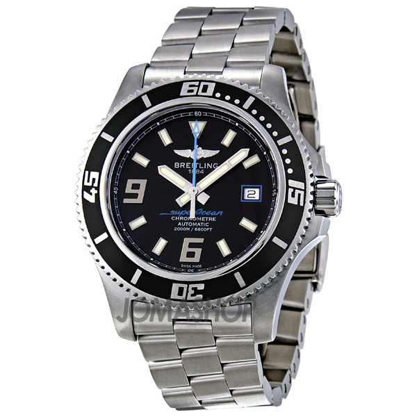breitling superocean 44 abyss