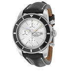 Breitling Superocean Heritage Chronograph Automatic Mens Watch A1332024-G698