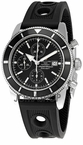 Breitling Superocean Heritage Chronograph Mens Watch A1332024-B908BKRD