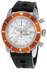 Breitling SuperOcean Heritage Chronograph Mens Watch A1332033-G698BKOR