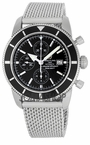 Breitling Superocean Heritage Chronographe Mens Watch A1332024-B908SS