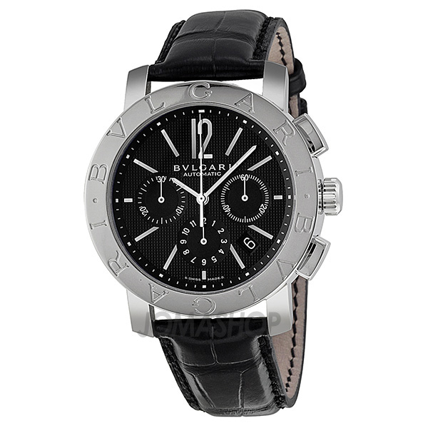 Bvlgari Mens Watches