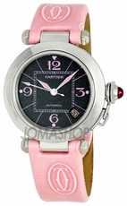 Cartier Pasha C Limited Edition Ladies Watch W3109599