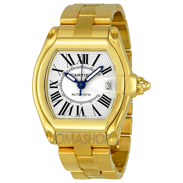 cartier watches gold price