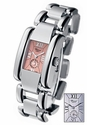 Chopard La Strada Steel White Ladies Watch 41/8380