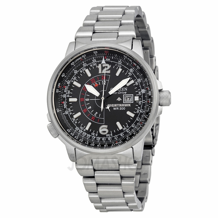 Help Me Choose Seiko Solar Diver or Citizen Night Hawk