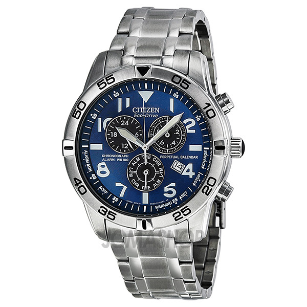 citizen eco drive perpetual calendar wr100 manual