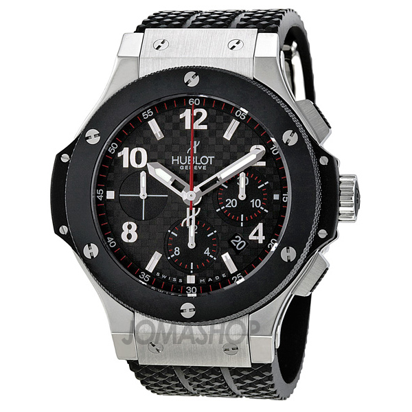 hublot big steel ceramic s 301 sb 131 rx